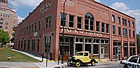 pack tavern yellowtruck