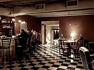 Isis Restaurant & Music Hall