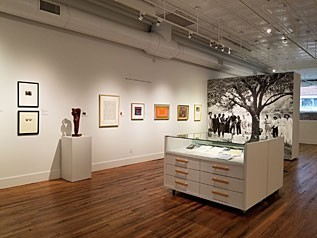 Black Mountain College Museum & Arts Center
