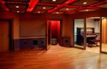ECHO MOUNTAIN RECORDING STUDIO B