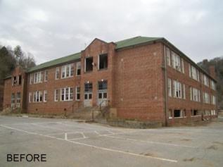 MARSHALL HIGH STUDIOS - Marshall, NC