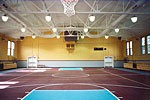 STEPHENS-LEE REC CENTER - Asheville, NC