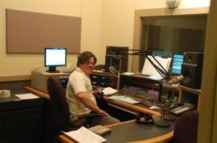 WCQS FM - EAGLES HOME BUILDING