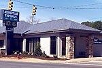 ASHEVILLE SAVINGS BANK – Black Mountain, NC