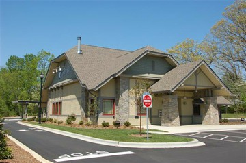 ASHEVILLE SAVINGS BANK - Fletcher Branch