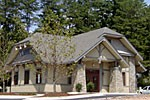 ASHEVILLE SAVINGS BANK - Straus Park Branch - Brevard, NC