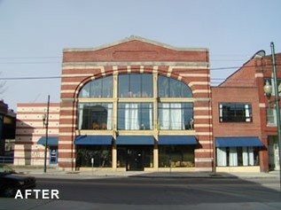 LARK BOOKS - Asheville, NC
