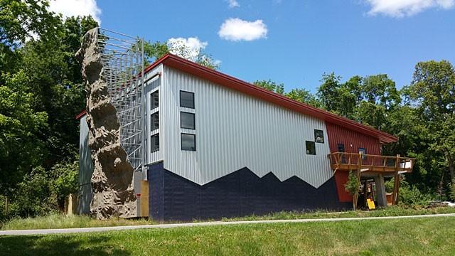 Smoky Mountain Adventure Center - Asheville, NC