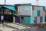HABITAT FOR HUMANITY HOME CENTER - Asheville, NC
