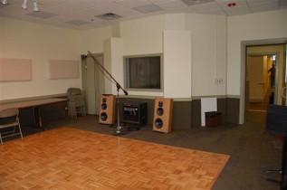 WCQS FM - EAGLES HOME BUILDINGS