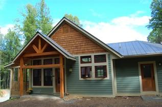 Residence New Construction - Barnardsville, NC