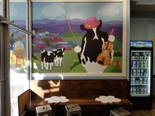 Ben & Jerry's Asheville