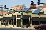 GREEN SAGE COFFEE HOUSE & CAFÉ – Asheville, NC
