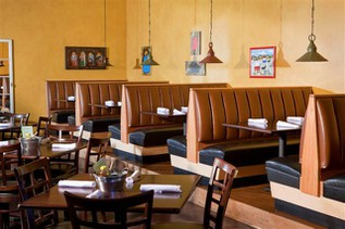 TUPELO HONEY CAFE - SOUTH