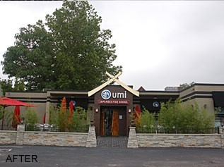 UMI SUSHI - Hendersonville, NC