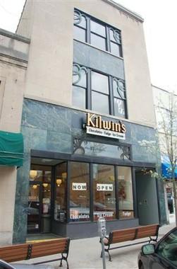 KILWIN'S SHOP - Asheville, NC